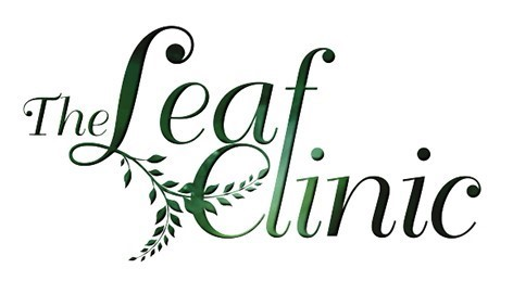 The Leaf Clinic Logo